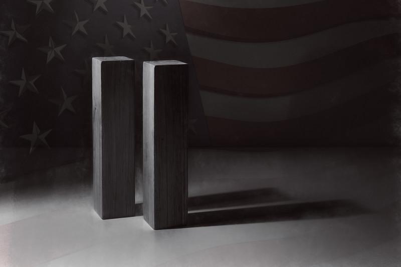 September 11, 2001 -  Never Forget