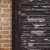 Brick and Peeling Paint