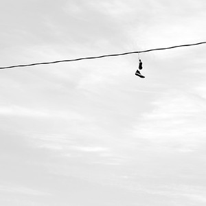 Chucks on a Wire