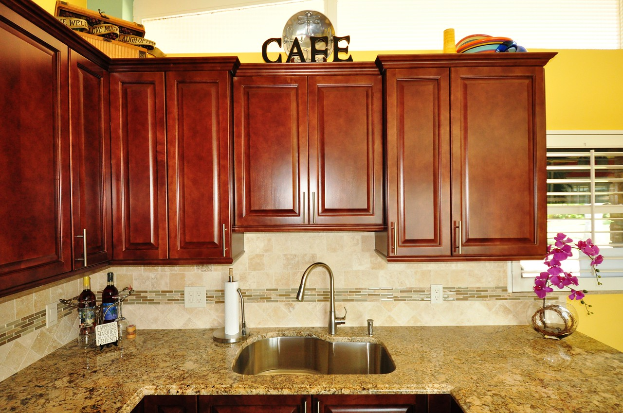 Accurate Kitchen & Bath Design Inc. Fort Myers, Fl
