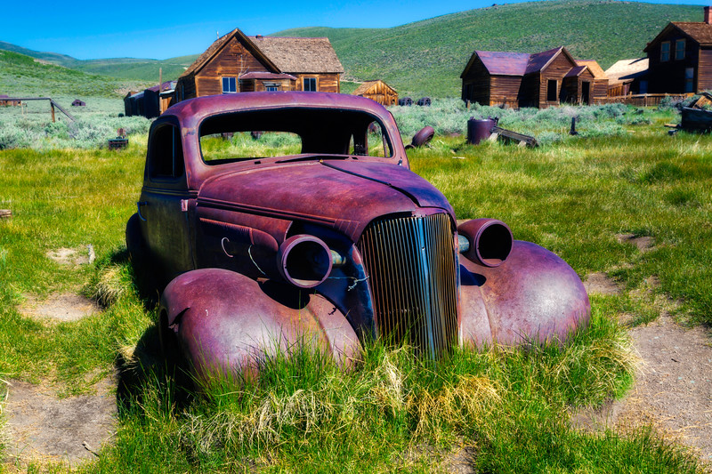 ~1937 Chevy~