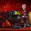 Grapes+PearsStillLife
