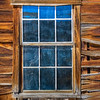 Bodie Window Detail