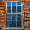 Bodie Window Detail
