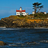 Battery Point-Crescent City Lighthouse Panoramic