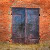 Bodie Brick Wall