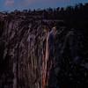 Yosemite Firefall Wide 2014