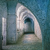 Jerusalem Hallway