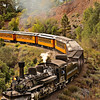Durango-Silverton Train on Curve_LDG1921_6153