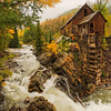 Crystal Mill in Color