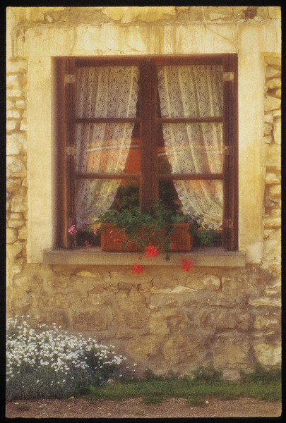 Giverny Window