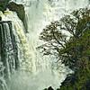 Iguassu Falls Argentine Side CU