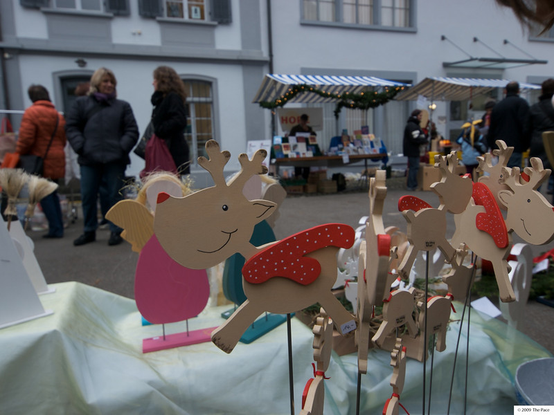 Week 49 - reindeer