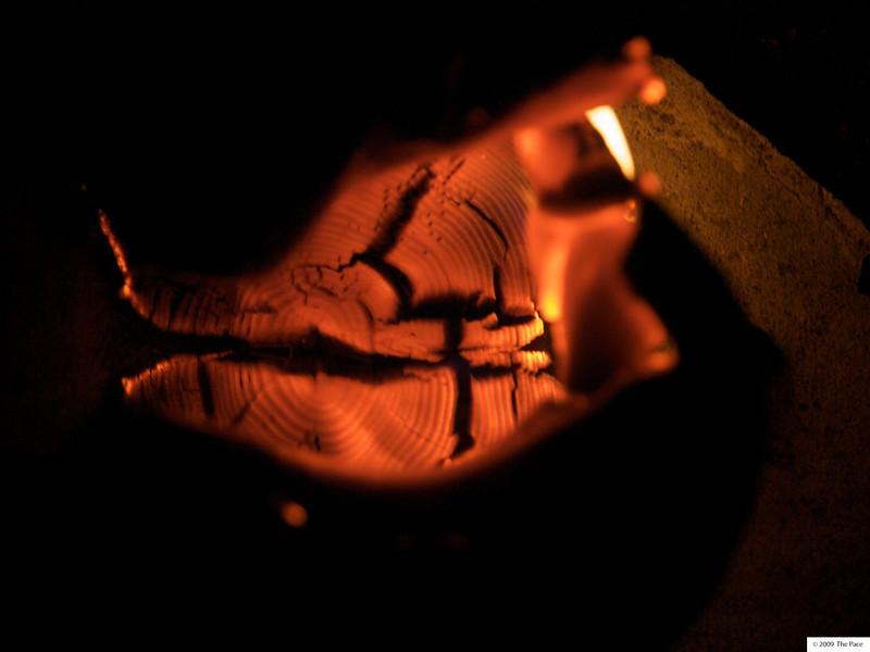 Week 31 - Norwegian candle