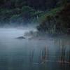 Blue Lake, near Rotorua