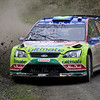 Miko Hirvonen, 2008 Rally of New Zealand