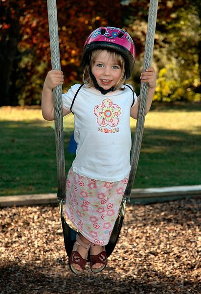 Amy, Crum Park