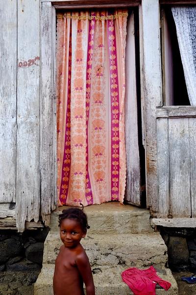 2019   A negra [São Tomé e Príncipe]