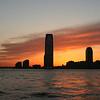 New Jersey Sunset