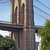 <CENTER>Brooklyn Bridge</CENTER>