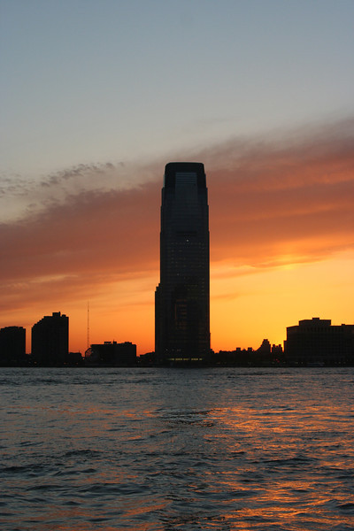 <CENTER>New Jersey Sunset</CENTER>