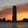 <CENTER>New Jersey Sunset</CENTER>