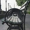 New York City Park Benches