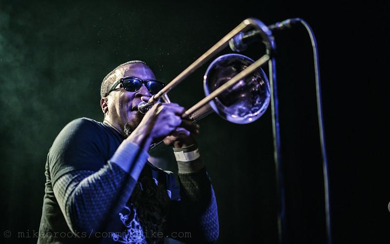 The Big Ass Brass Band-5