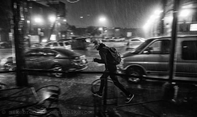 Rainy night-4