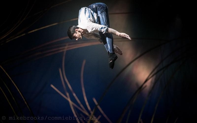 Cirque du Soleil dress rehersal-14