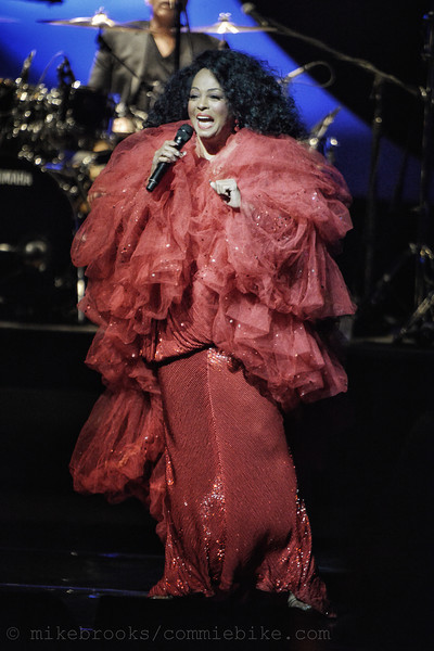 Diana Ross (1 of 2)