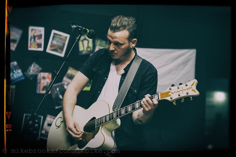 josh new band-1