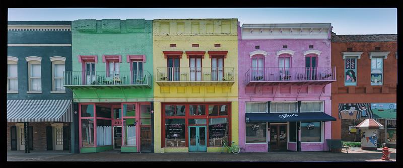 Downtown Yazoo City-8