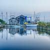 boat yard marina