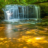 beautiful watrefalls in upstate south carolina