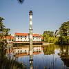lake mattamuskeet lighthouse north carolina
