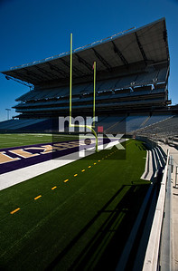 Husky Stadium - The Dawghouse