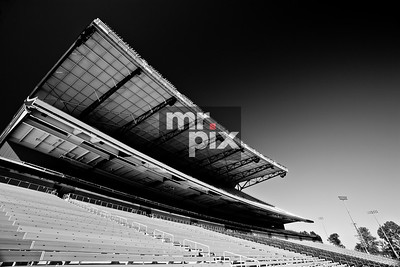 Husky Stadium in B/W - The Dawghouse