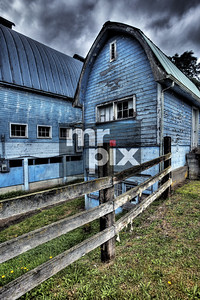 Architectural Photography - Old Barns out in the Snoqualmie Valley. #oldbarns #architecture #snoqualmievalleybarns #architecturalphotography #snoqualmievalley. #oldbluebarn, #MichaelMoore_MrPix Photo by © 2015 Michael Moore - MrPix.com All rights reserved - Thanks Much!