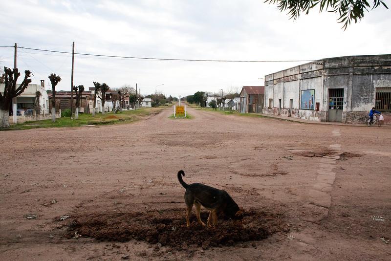 VILLA DOMINGUEZ. ENTRE RIOS.