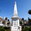 BUENOS AIRES CAPITAL. PLAZA DE MAYO. OBELISCO 25 MAYO 1810. BUENOS AIRES.