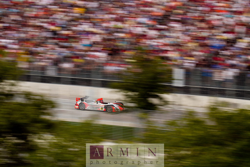 Read all about the Baltimore Grand Prix ALMS coverage on my blog –– http://www.arminblog.com/?p=6327