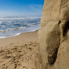 Week 1- Frame/Focus. Taken on San Gregorio beach.