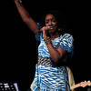 KAISSA. [CAMEROON]. AT THE HAGUE AFRICAN FESTIVAL. 2010. [4].
