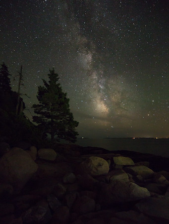 Otter Point III, Acadia National Park, Maine 2016
