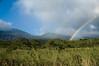 Kaupo Gap Double Rainbow