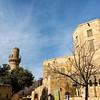 Palace of the Shirvanshahs in the old city of Baku, Azerbaijan