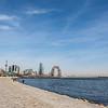 Bay Bay, Baku, Azerbeijan