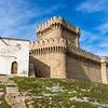Ramana Castle, Baku, Azerbaijan