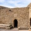 Atashgah Zoroastrian Fire Temple, Surakhani in Baku, Azerbaijan